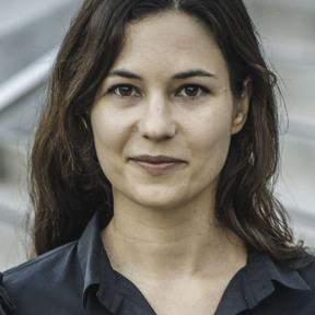Courtney Thérond