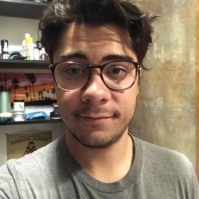 Cassiano Pereira