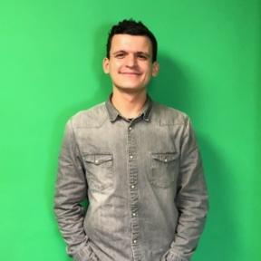 Christian DeLuccia