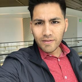 Luis Villafranca