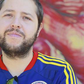 Felipe Larrotta