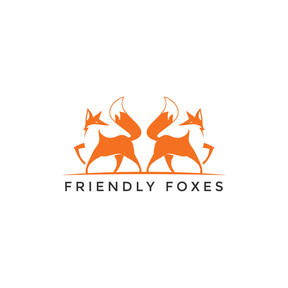 Friendly Foxes