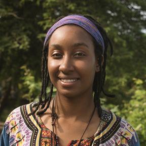 Asha Stuart