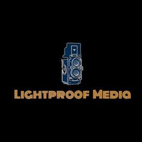 Lightproof Media