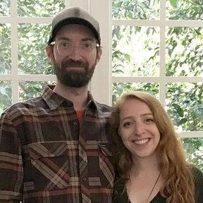 Becky Stern &  Smokey Nelson