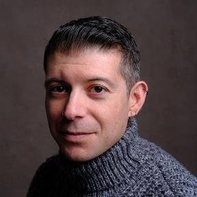 Nicolas Bates