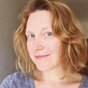 Elizabeth Stacy