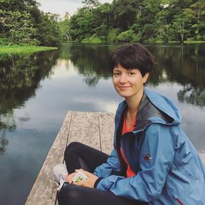 Barbara Gracner