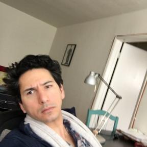 Jacinto Aganza