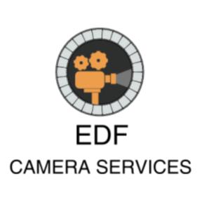 EDF CAMERA SERVICES.