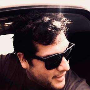 Andrew Montoya