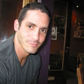 Todd Mendeloff