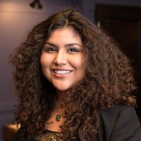 Nancy Mora