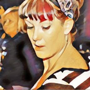 Lynzi Scholz