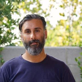 Rohit Thawani