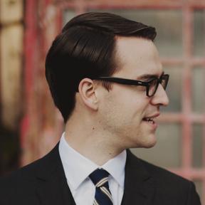 Garrett Parker