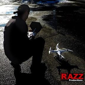 Razz Productions Inc.