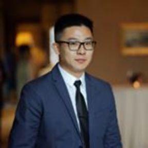 Jimmy Zhu