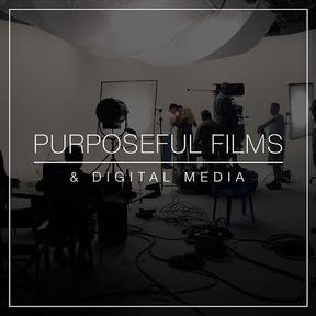 Purposeful Ventures, LLC