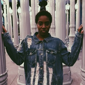 Jasmine Mensah