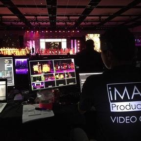 iMAG Productions Inc.