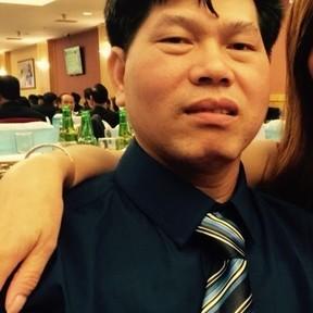 Donson Hoang
