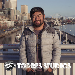 Marlon Torres