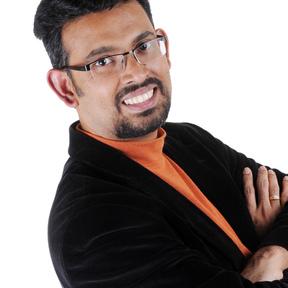 Prashant Kollipara