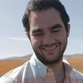 Nader Motamedi