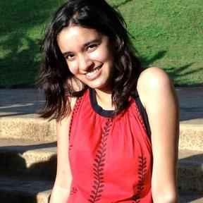Rohini Jadhav