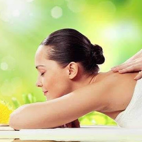 Massage by Girls