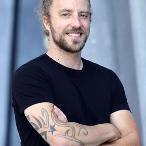 Jean Pierre Kathoefer