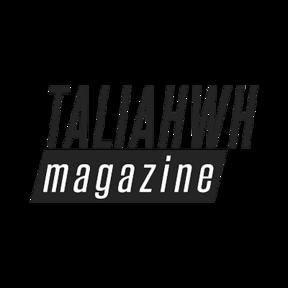 Taliah Wharton