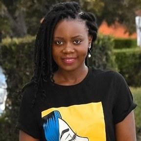 Sophia Namugerwa