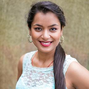 Arie Kaur