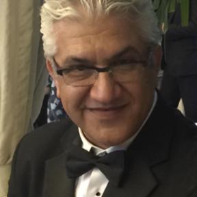 Bahram Javadi