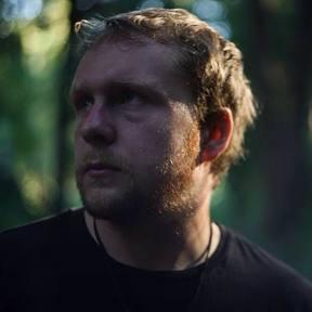 Geoff Kristiansen