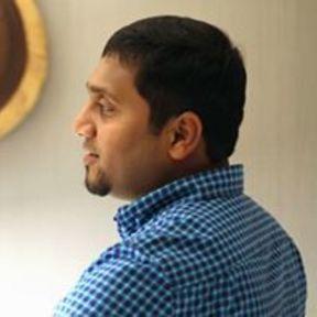 Mohan Subramanian
