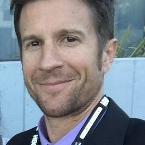 Scott OHara