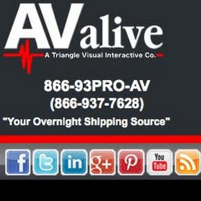AValive Studios