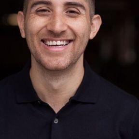 Evan Sandoval