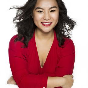 Phoebe Cheong