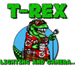 T-Rex Lighting and Camera