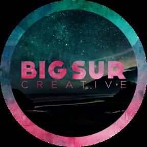 Big Sur Creative