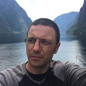 Nickolay Todorov