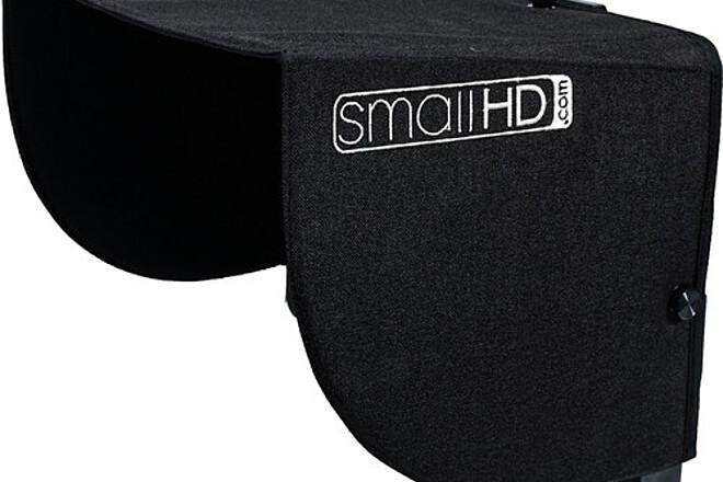 24in Sun Hood for SmallHD 2403
