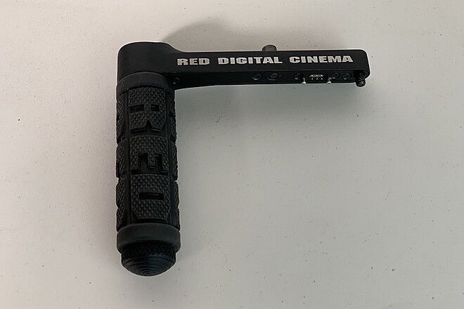 RED DSMC2 Outrigger Handle