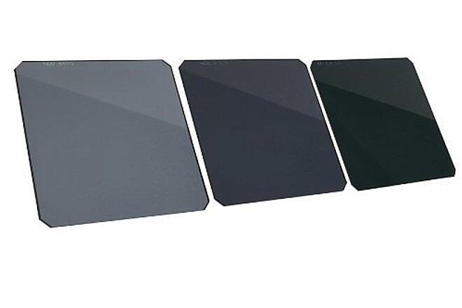 Tiffen 4x4 3pc filter set - pick any three