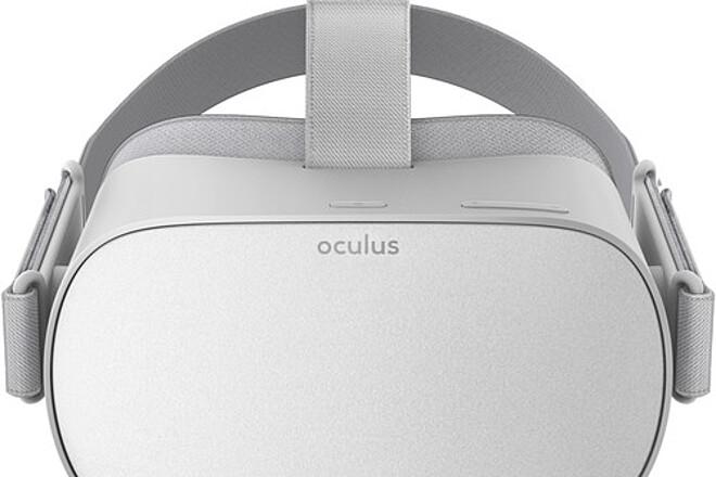 Oculus Oculus Go VR Headset (32GB)