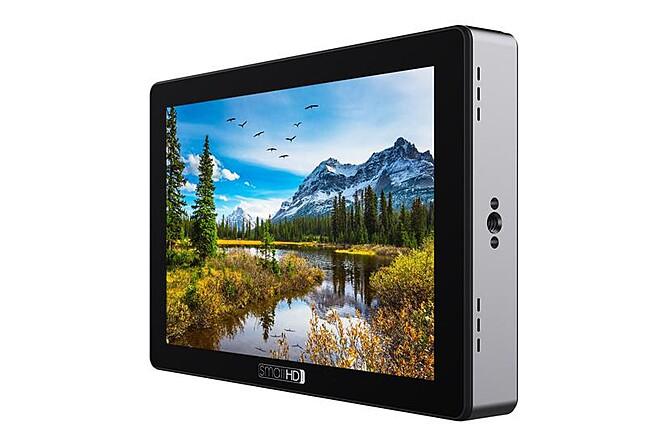 SmallHD 702 Touch Kit - Daylight Viewable - 1500 Nits